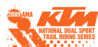 KTM National Dual Sport Series