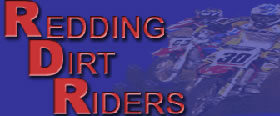 redding dirt riders
